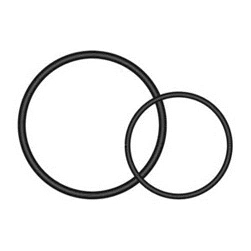 SpesaUK - GARMIN QUARTER TURN O RINGS