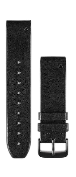 SpesaUK - GARMIN QUICKFIT BLACK LTH BAND