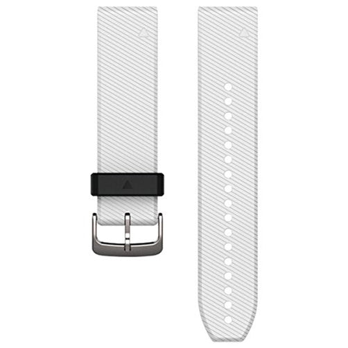 SpesaUK - GARMIN QUICKFIT WHITE BAND