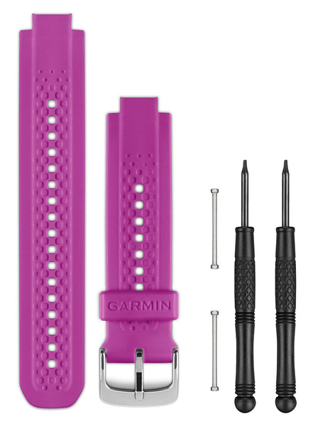 SpesaUK - GARMIN REP BAND FR25 PURPLE