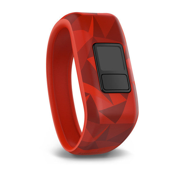 SpesaUK - GARMIN VIVOFIT JR LAVA BAND
