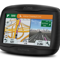 SpesaUK - GARMIN ZUMO 345LM WE