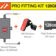 SpesaUK - MIO PRO FITTING KIT 128GB