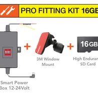 SpesaUK - MIO PRO FITTING KIT 16GB