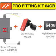SpesaUK - MIO PRO FITTING KIT 64GB