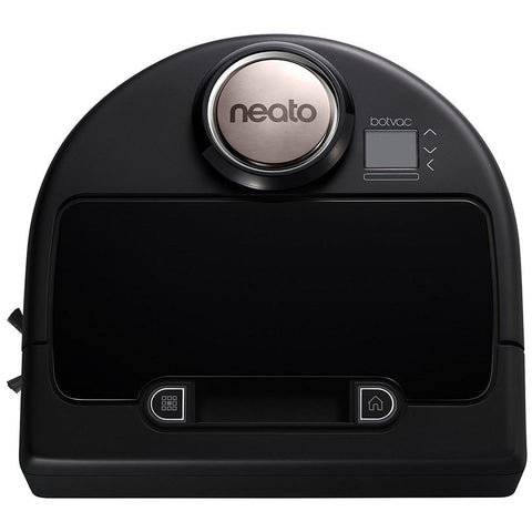 SpesaUK - Neato Botvac Connected Wi-Fi Robot Vacuum Cleaner Hoover App Control 945-0181