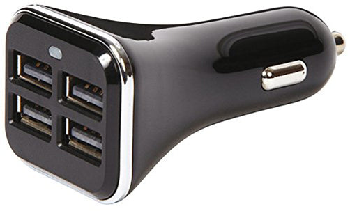 SpesaUK - RING RMS21 4-WAY SMART USB