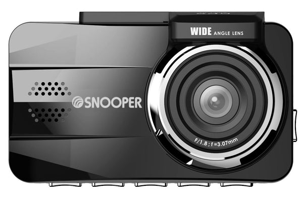 SpesaUK - SNOOPER DVR-4 HD