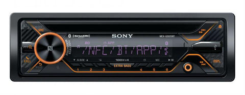 SpesaUK - SONY MEX GS820BT