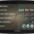 SpesaUK - TomTom GO Professional 620 Trucker Truck Bus Van Lifetime Traffic & Map Updates
