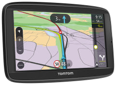 SpesaUK - TOMTOM VIA 52 UK