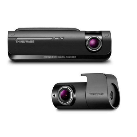 SpesaUK - Thinkware F770 2CH Front & Rear DashCam Recorder Full HD 1080p WiFi Speed Camera