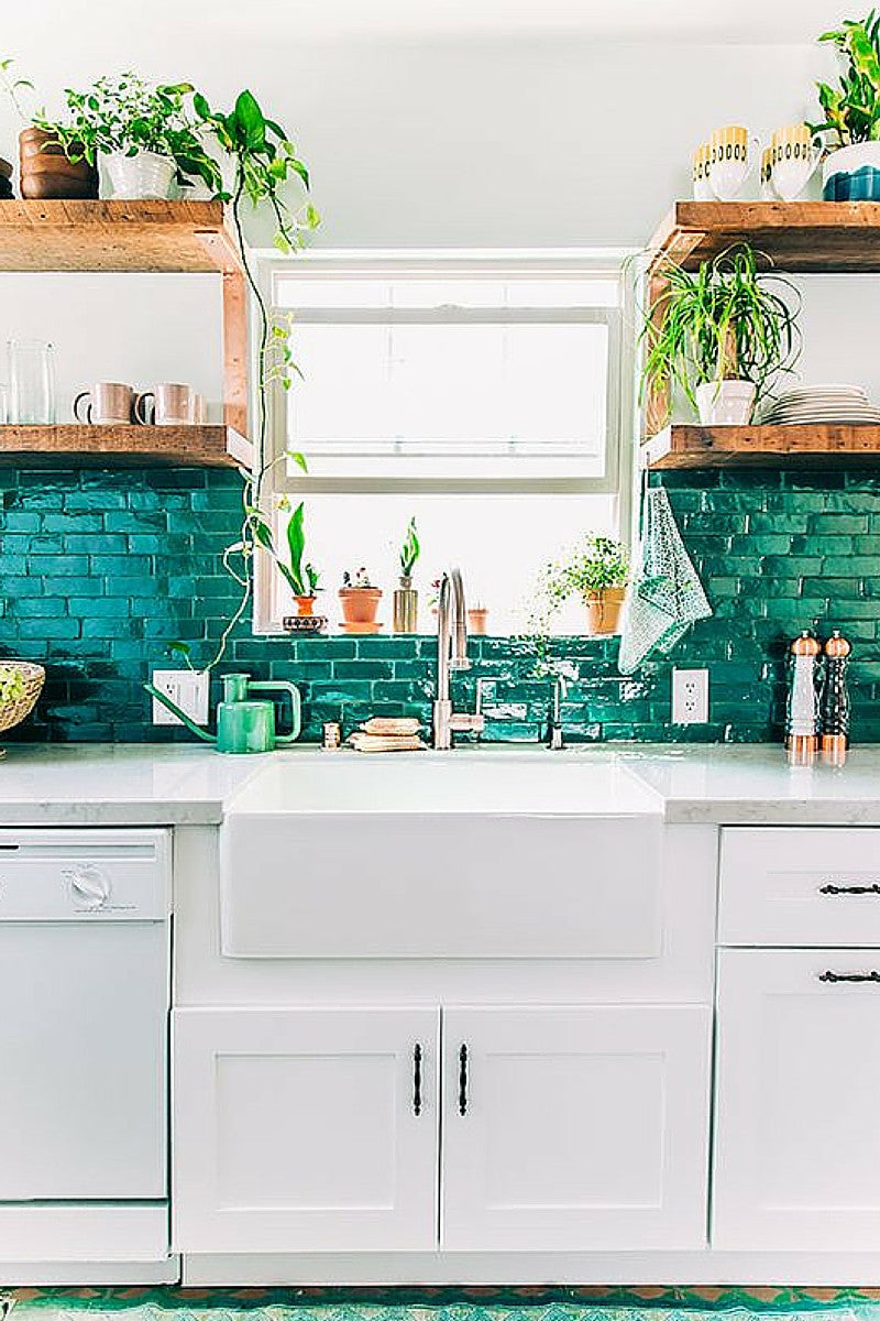 Lazy Sundays With Harpers | Kitchen Envy
