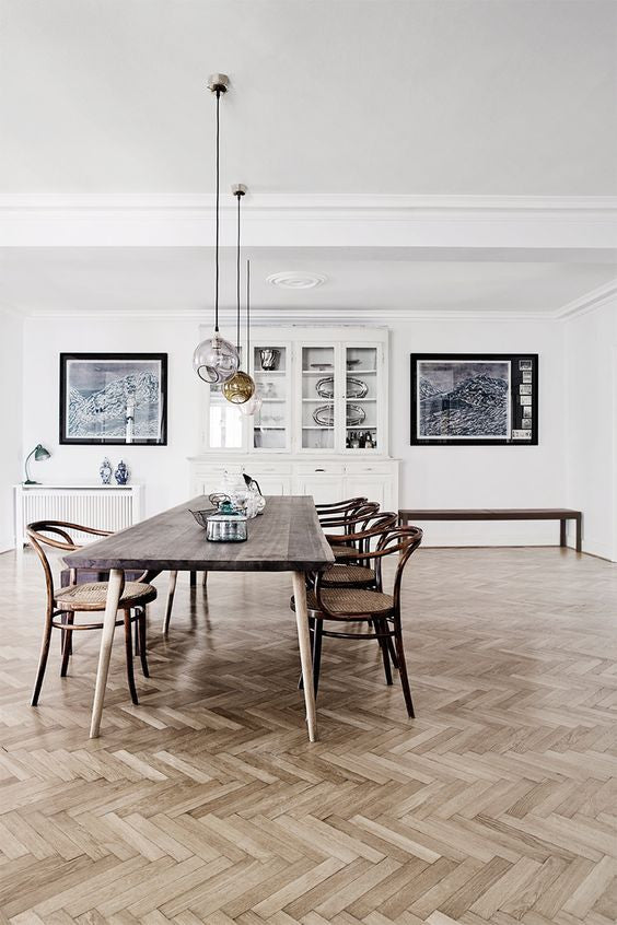 5 Dining Room Design Ideas To Help With Redecorating