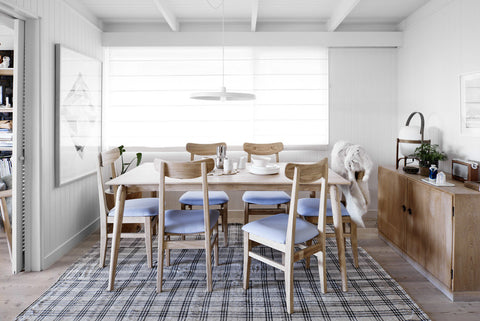 9 Interior Styling Tips To Get The Scandi Look