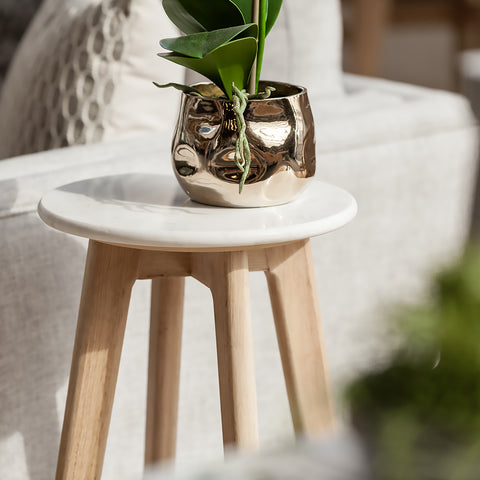 harpers project stool