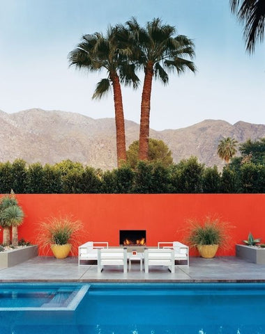 palm springs exteriors