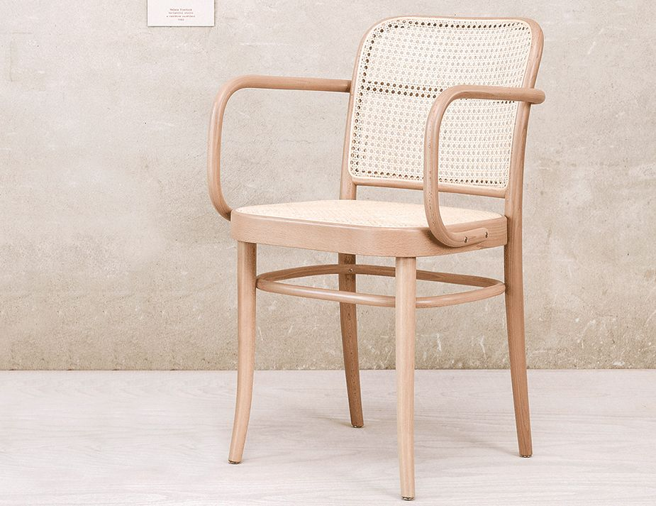 Sturdy & Strong Bentwood 811 Armchairs Buy Once, Buy Well