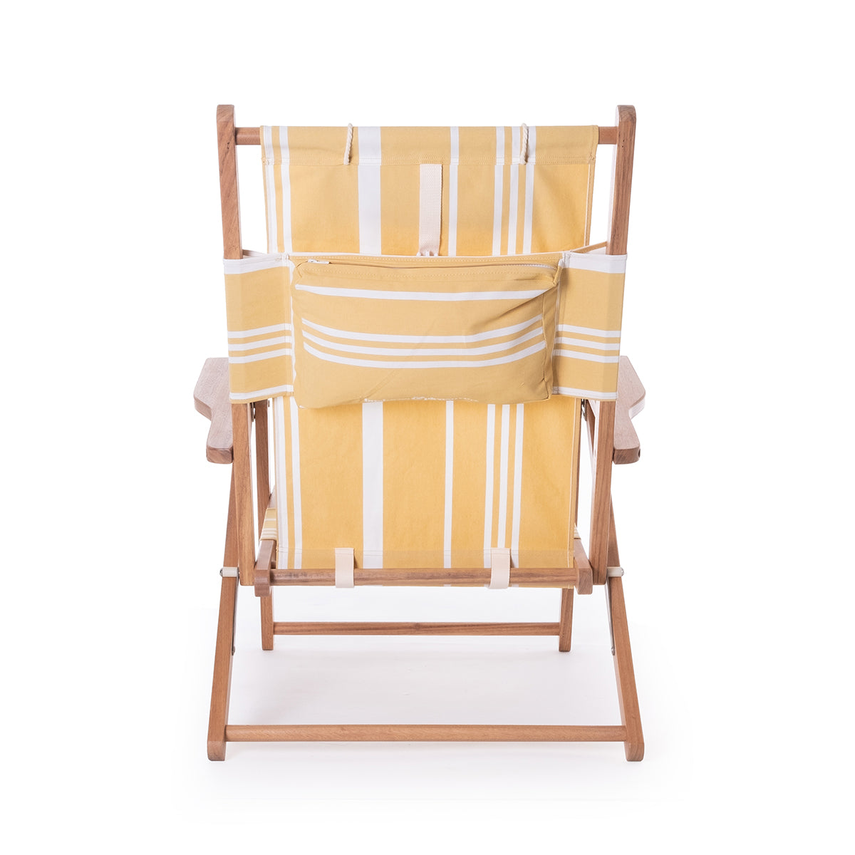 Tommy Chair - Vintage Yellow