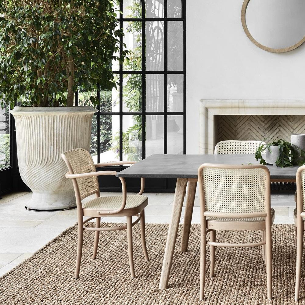Light & Long-Lasting Bentwood Dining Chairs  Buy Once, Buy Well