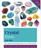 The Crystal Bible: Volume I