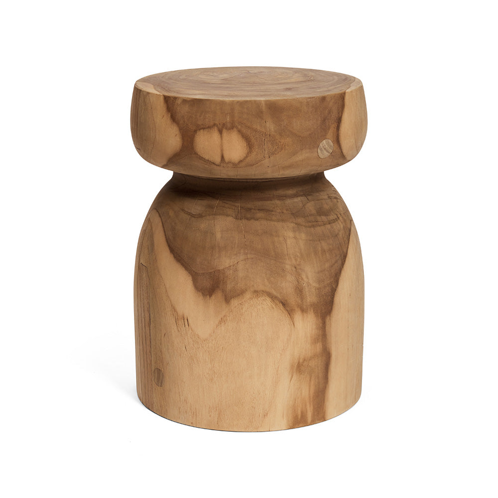Stump Tree Stool