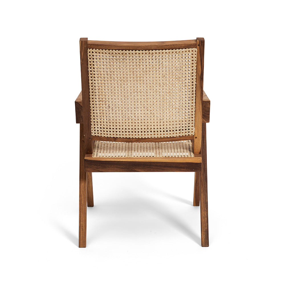 Solid Timber Net Armchair or Dining