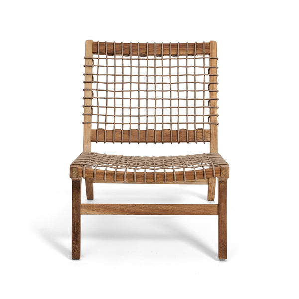 Low Line Net Armchair