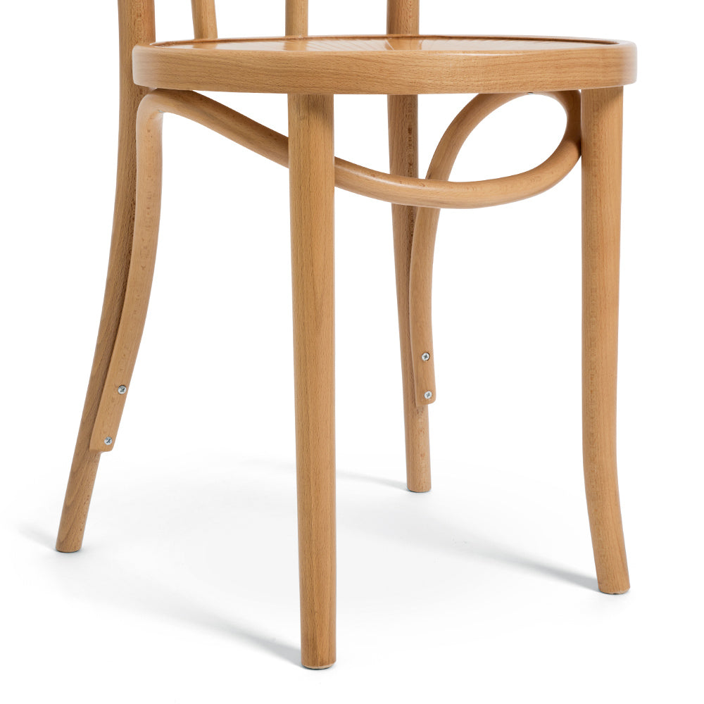 Timber Frame Bentwood Dining Chair