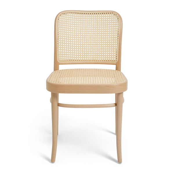 811 Bentwood Cane Dining Chair