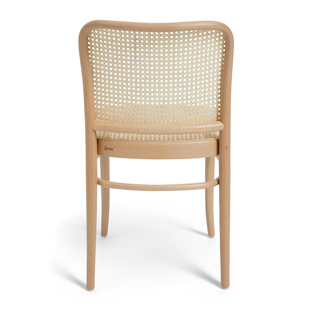 Modern & Elegant Bentwood Cane Dining Chairs  For Family Homes