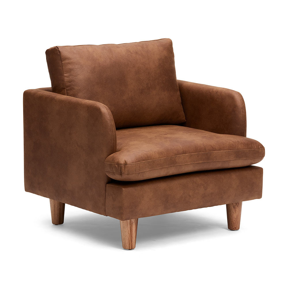 Comfortable & Strong Chester Timber Armchair