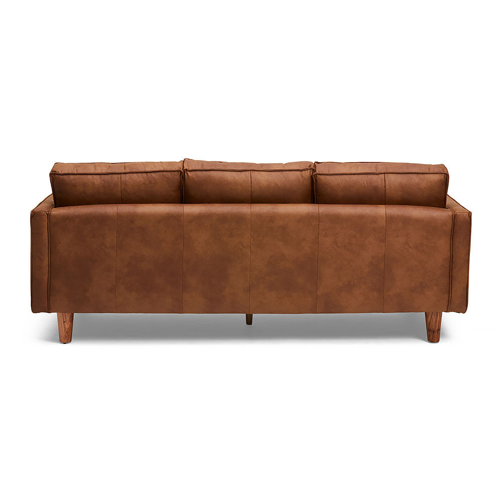 Back of The Chester Sofa - 3 Seater