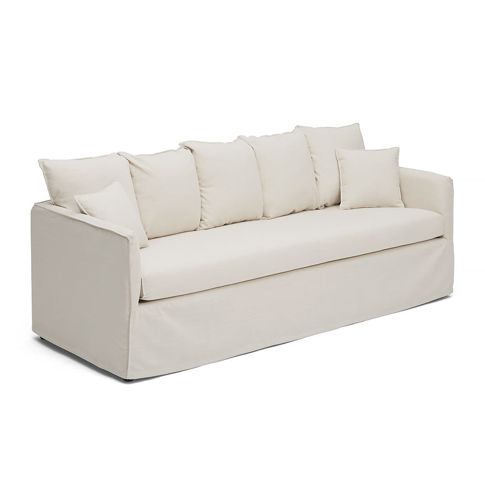 3 Seater Slip Wash Sofa - Monterey Collection