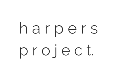 Harpers Project