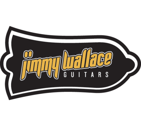 Jimmy Wallace Guitars