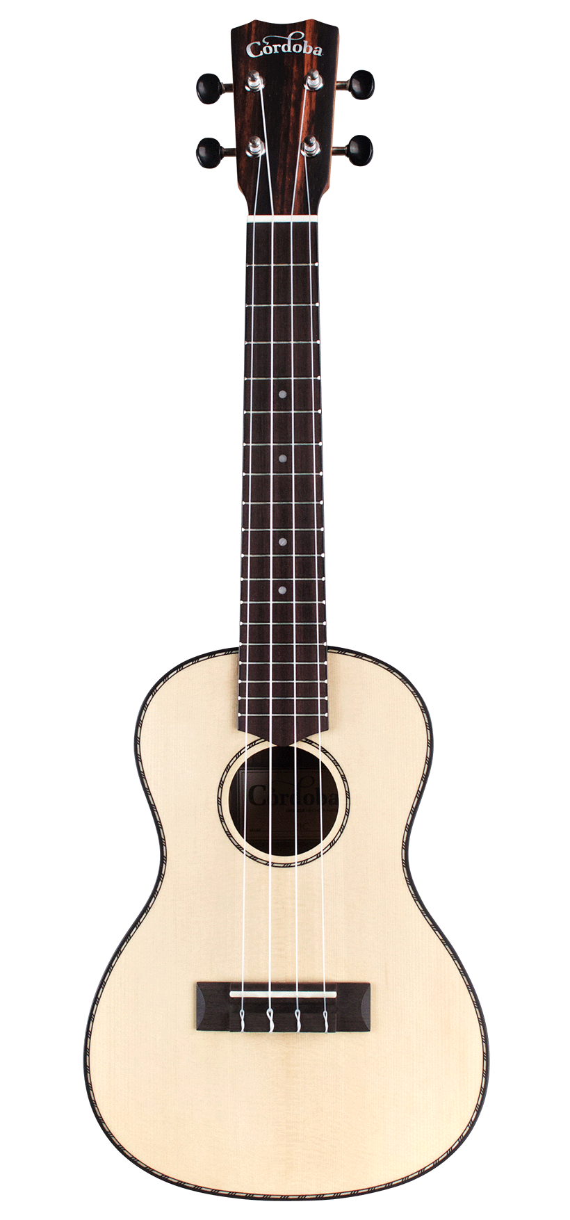 Cordova 21C Concert Ukulele In-Store Pickup Only