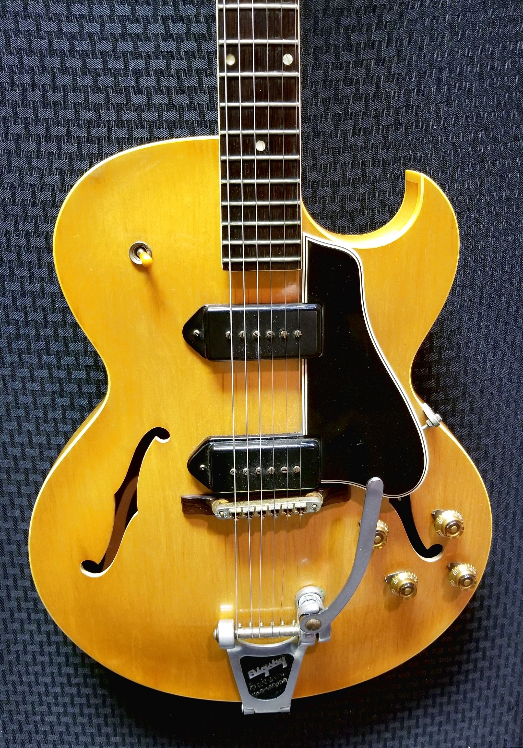 1955 Gibson ES225 Natural