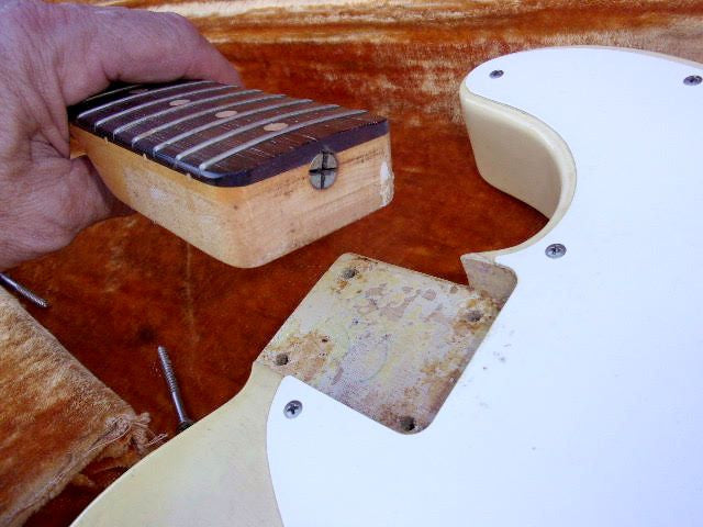 1959 Vintage Fender Esquire ****SOLD****