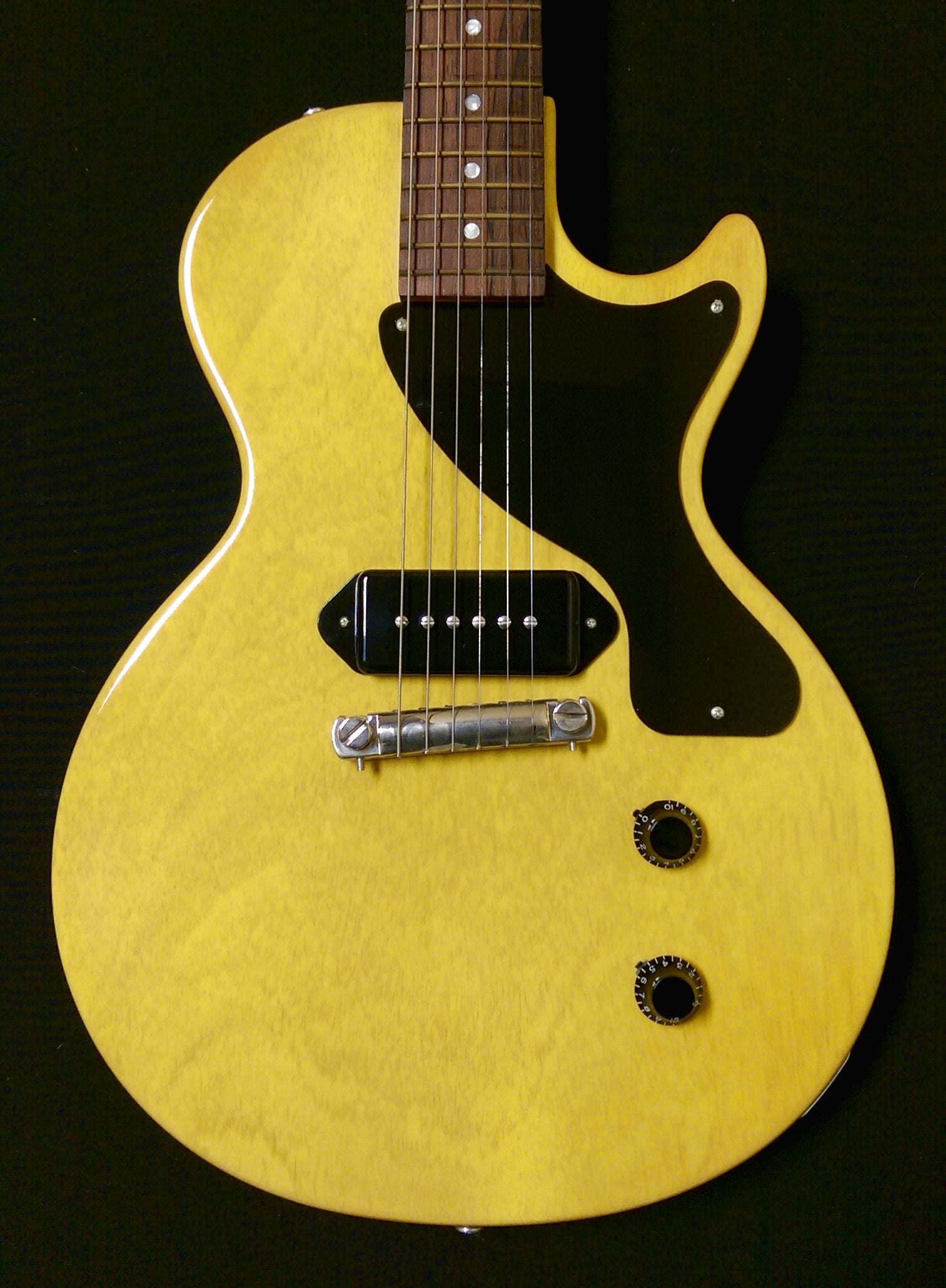 Gibson Custom Shop Les Paul Jr TV ****SOLD****