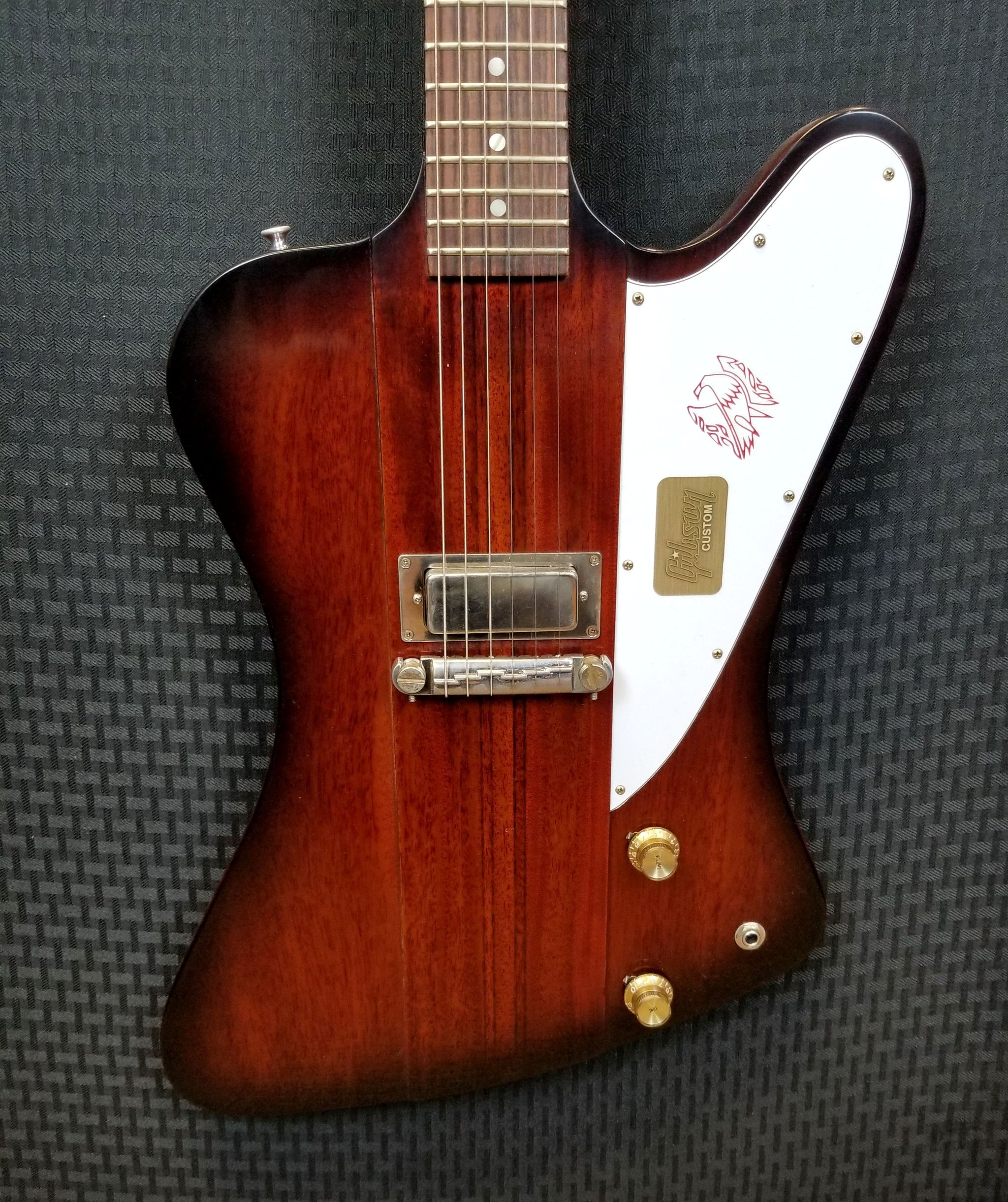 **** SOLD **** Gibson Custom Firebird I Reissue