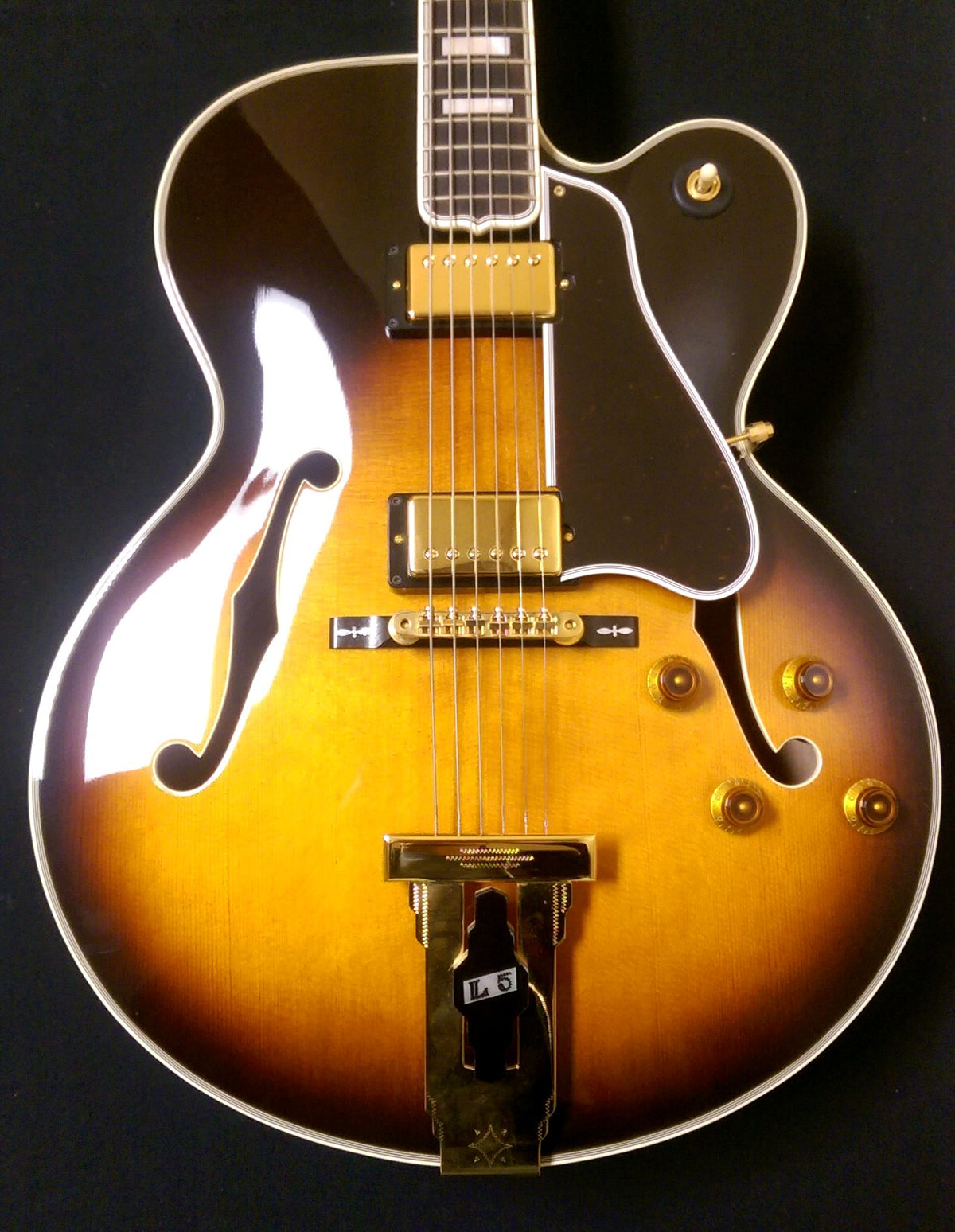 Gibson L5 - CES