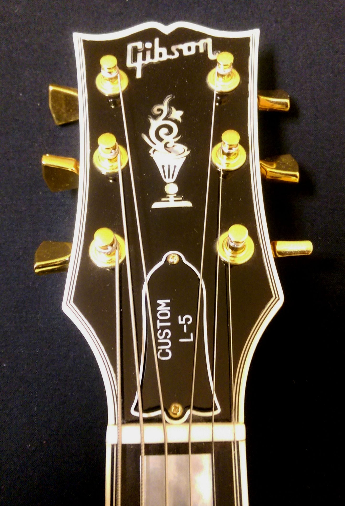 Gibson L5 Custom ****SOLD****