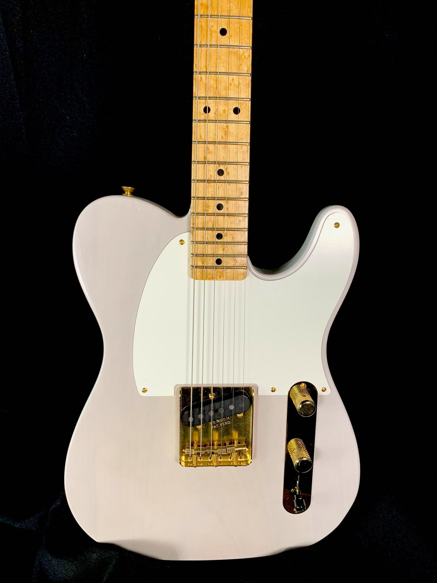 Fender Custom Shop 30th Anniversary Limited Edition - Michael Stevens Esquire