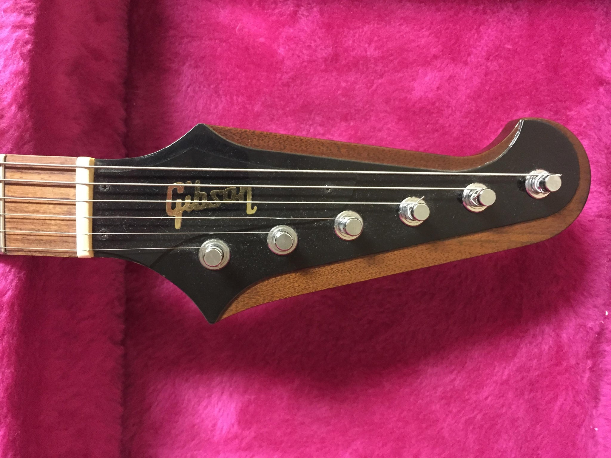 Gibson Firebird I Sunburst ****SOLD****