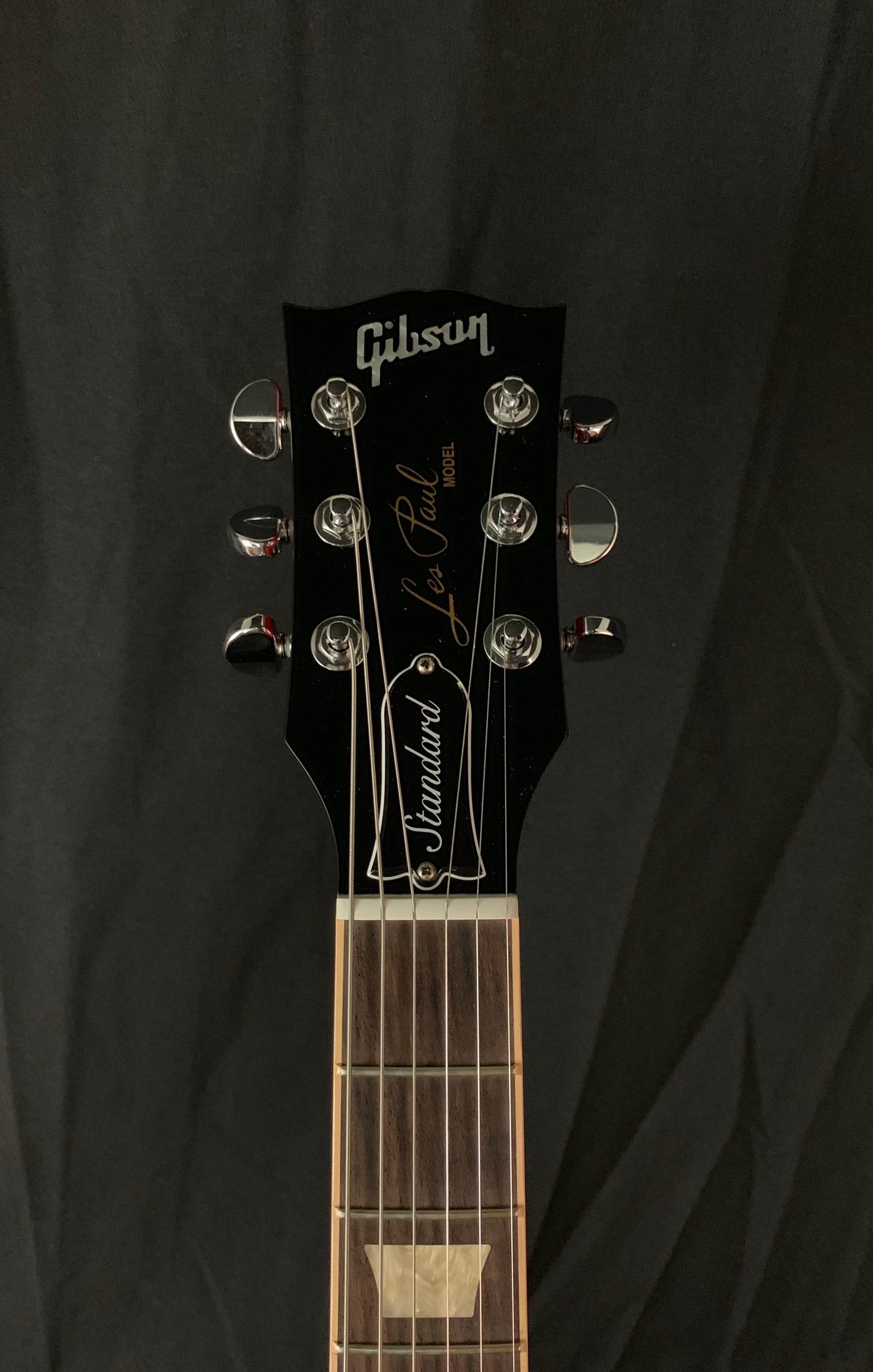 ***SOLD**** 2016 Gibson Les Paul Standard Premium Plus