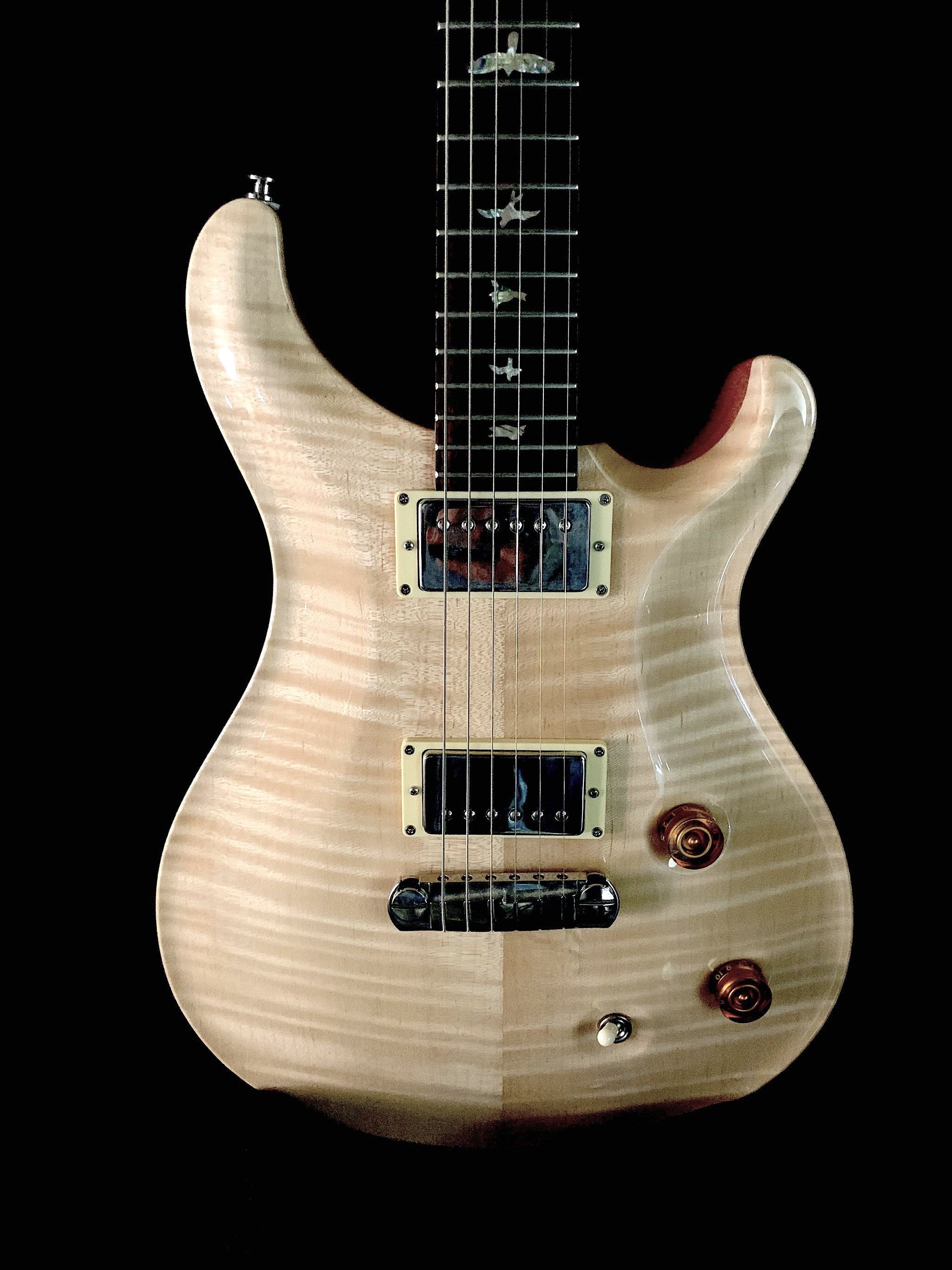 **** SOLD **** 2004 PRS Mc Carty