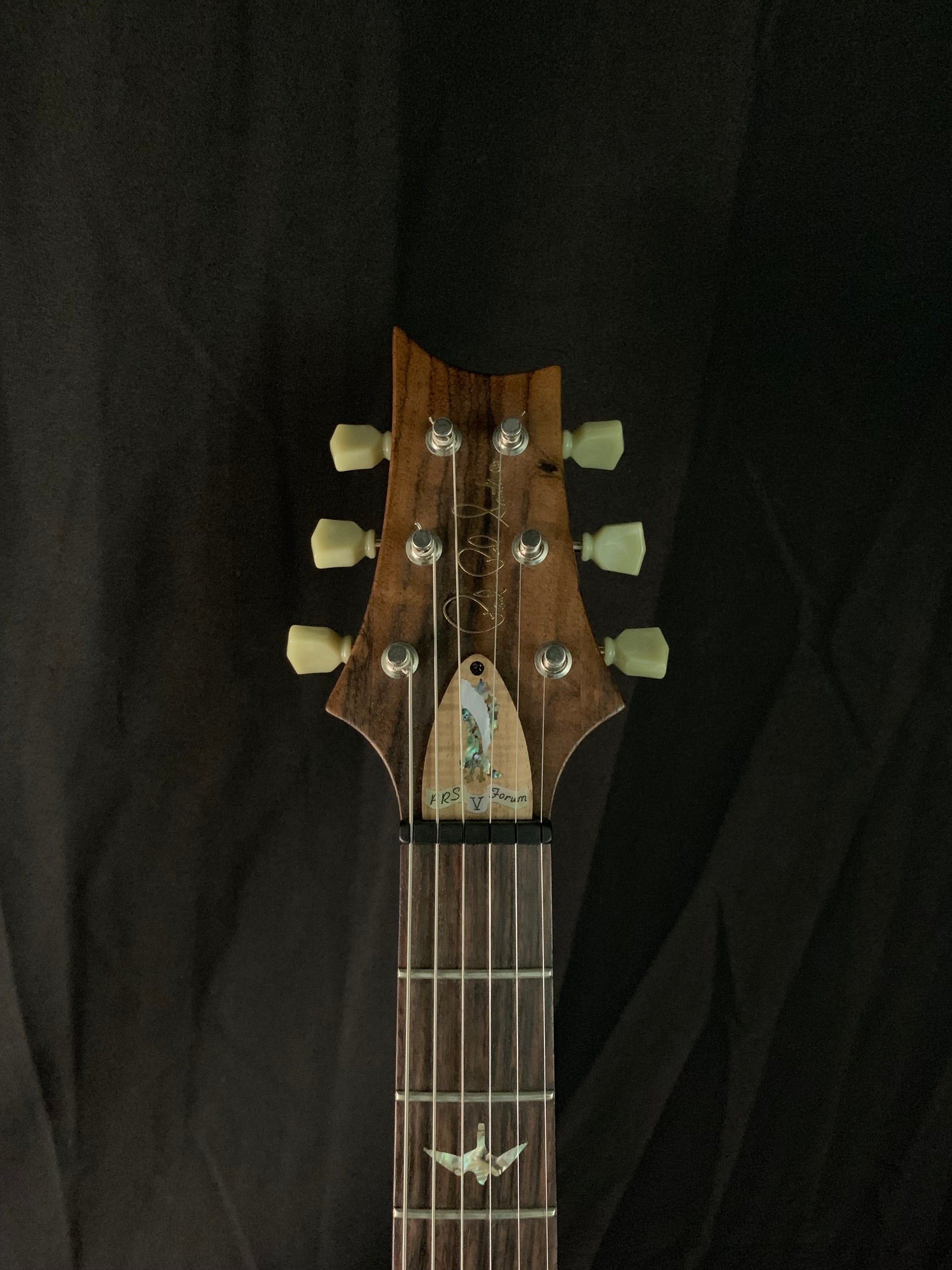 2004 PRS Mc Carty