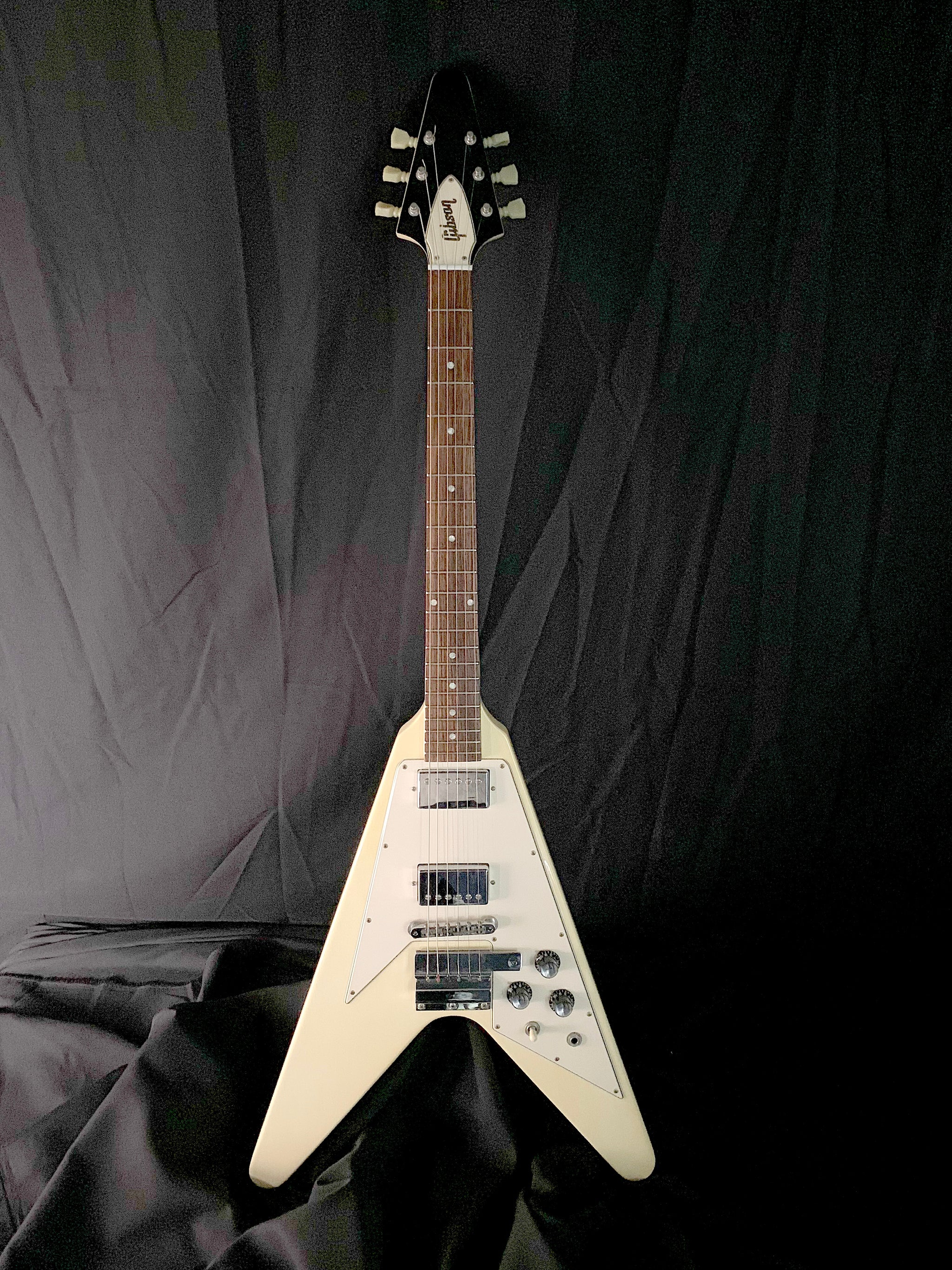 ****SOLD*** 2002 Gibson Reissue '67 Flying V