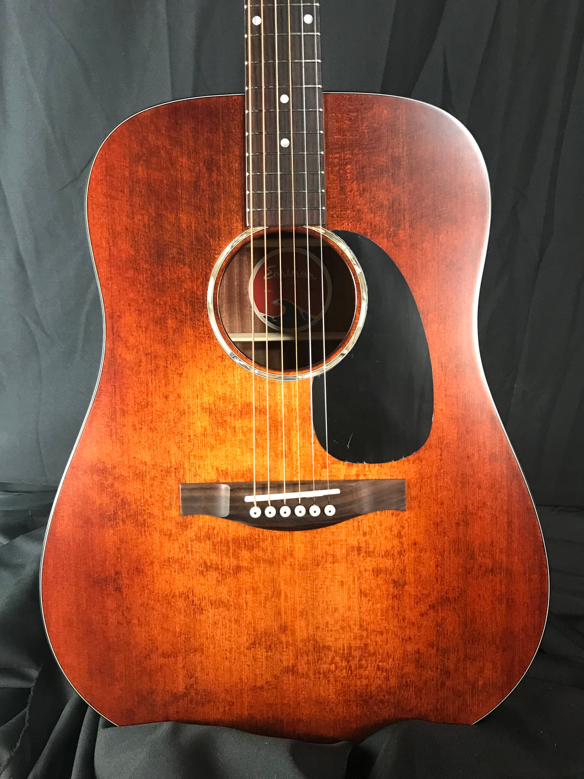 **** SOLD **** Eastman PCH1-D-CLA